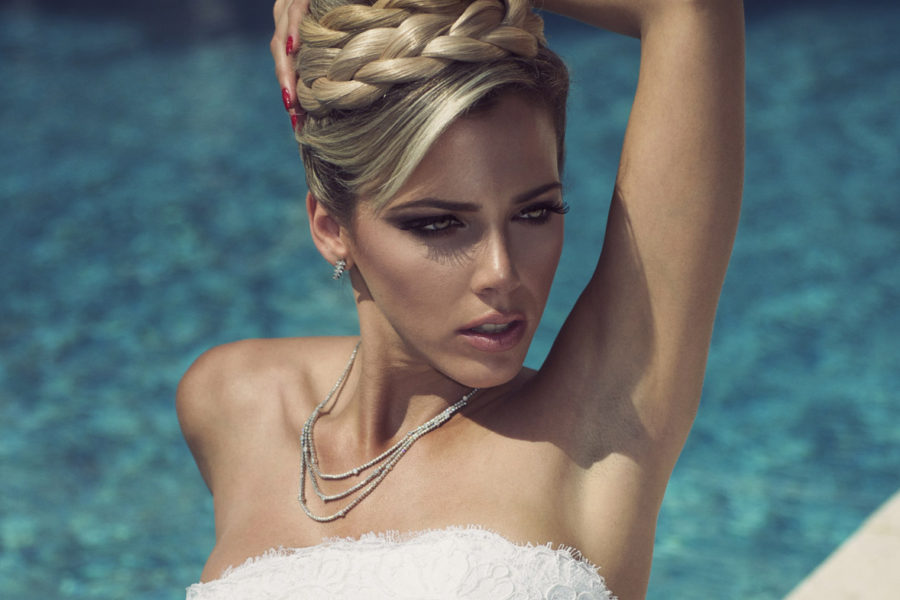 Nicola Felizola Bridal Fashion