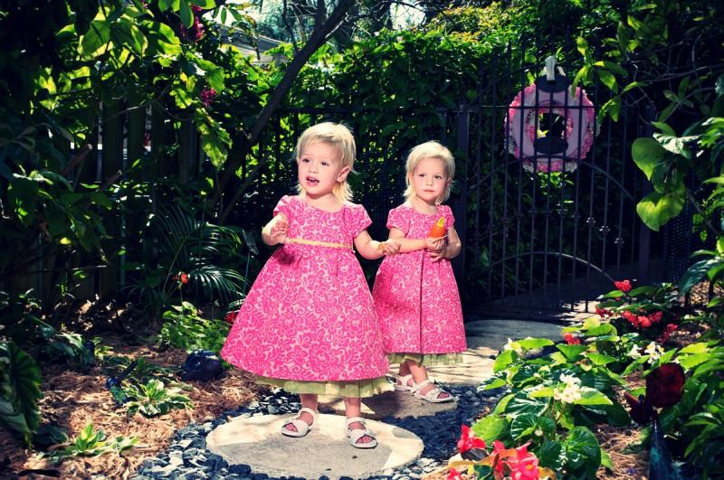 twins birth day event