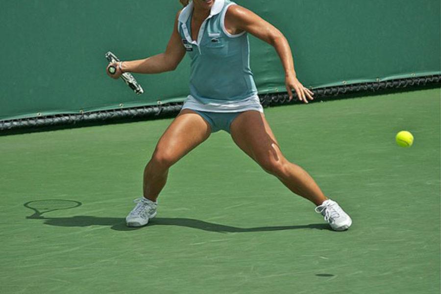 Dominika Cibulkova Miami
