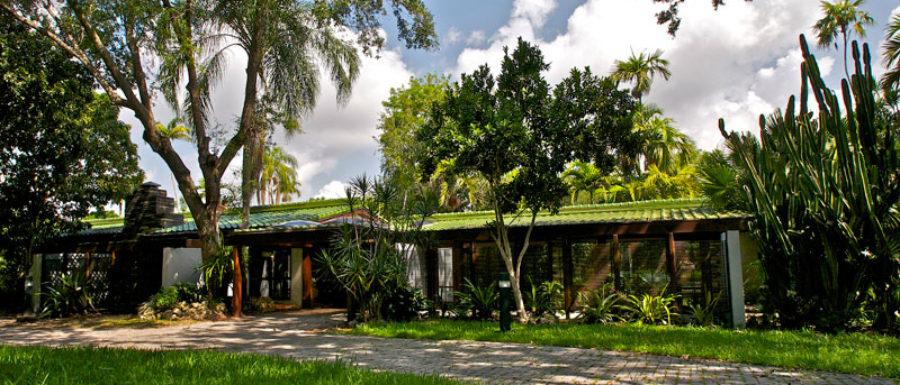 Hammock Lake House Miami