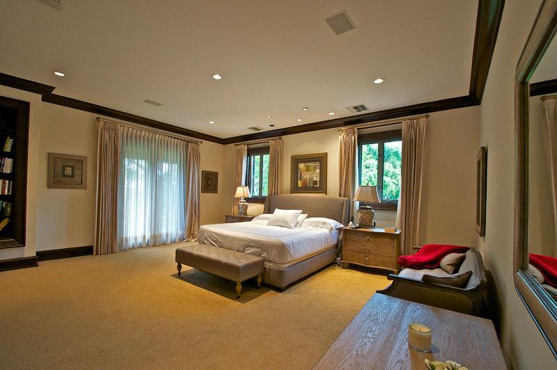 Luxury Miami Master Bedroom