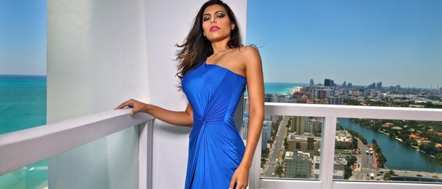 Rebecca Mendez miami fashion
