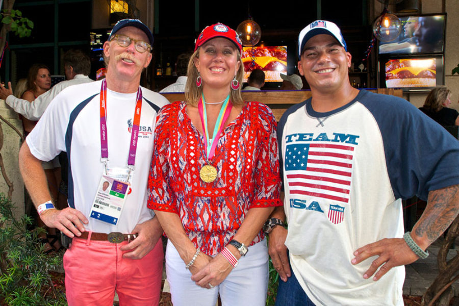 Summer Olympics Watch Party in Fort Lauderdale