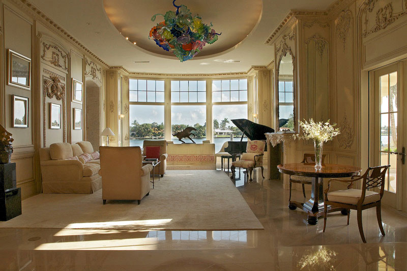 Arvida Parkway House Salon