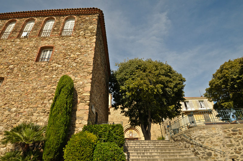 Côte d'Azur history