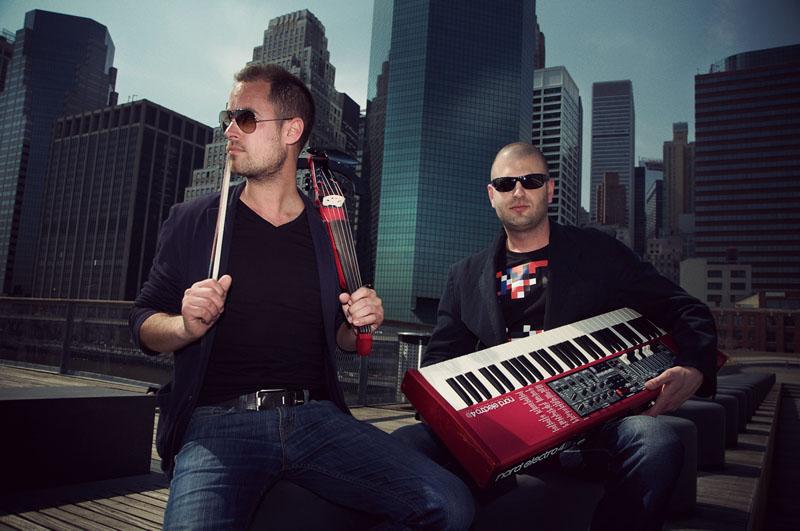 Electric Boyz New York