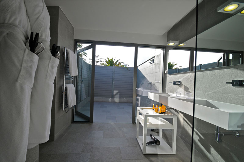 Sezz Saint Tropez Bathroom