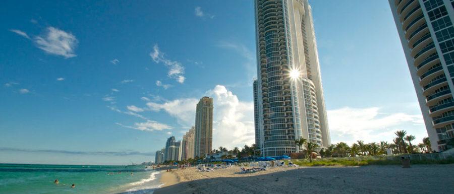 Trump Tower Sunny Isles Miami