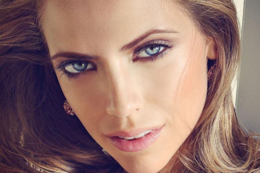 Miami Beach model Jessica De Abreu
