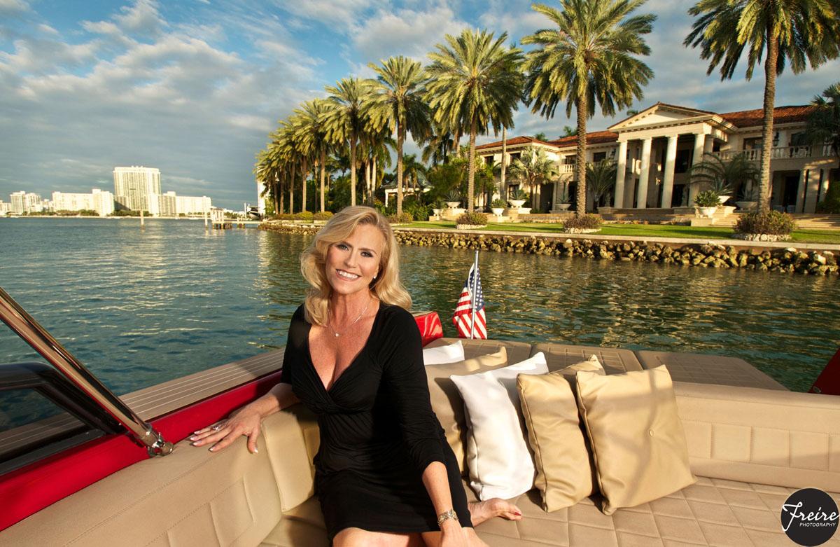 Realtor Portrait Miami