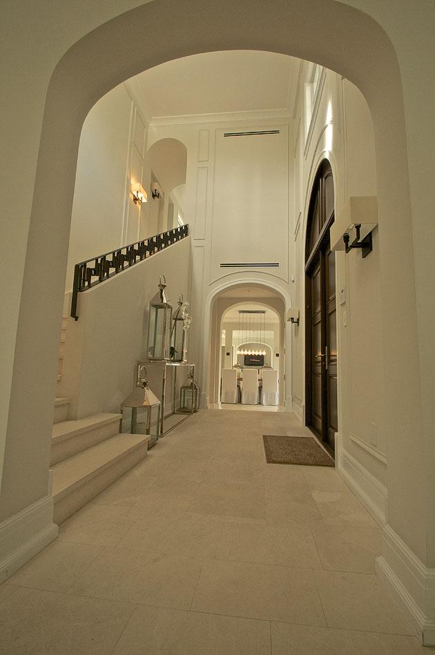 Miami Beach luxury house