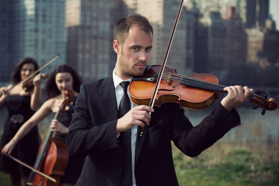 new york virtuosi ensemble