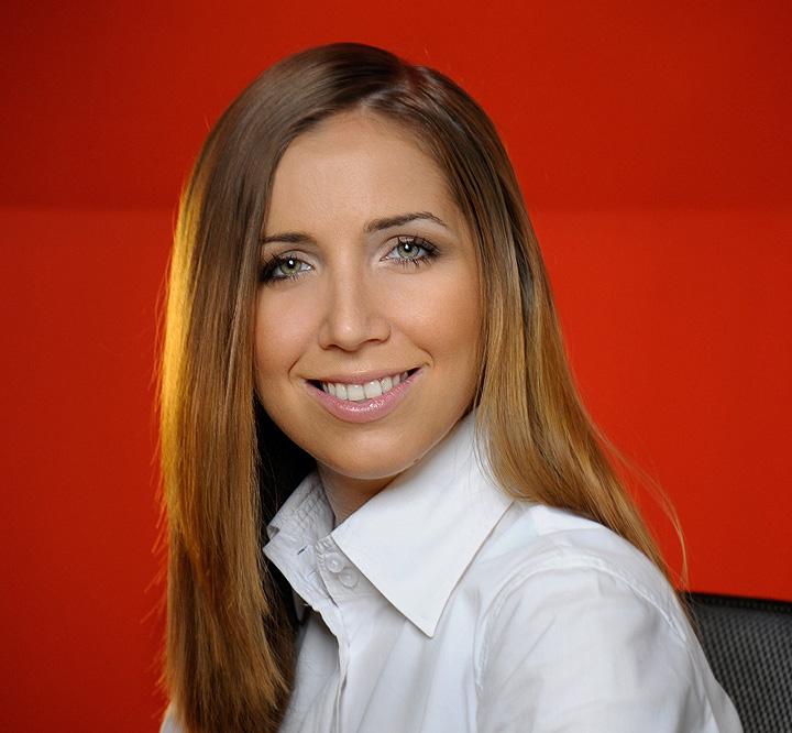 Kharisma - Kristina - majitelka