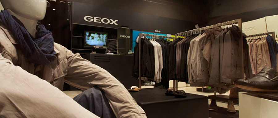 geox shop photo