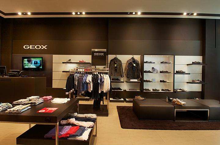 Geox store photo