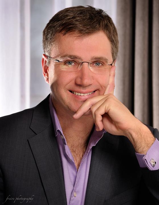 Roman Talaš professional headshot
