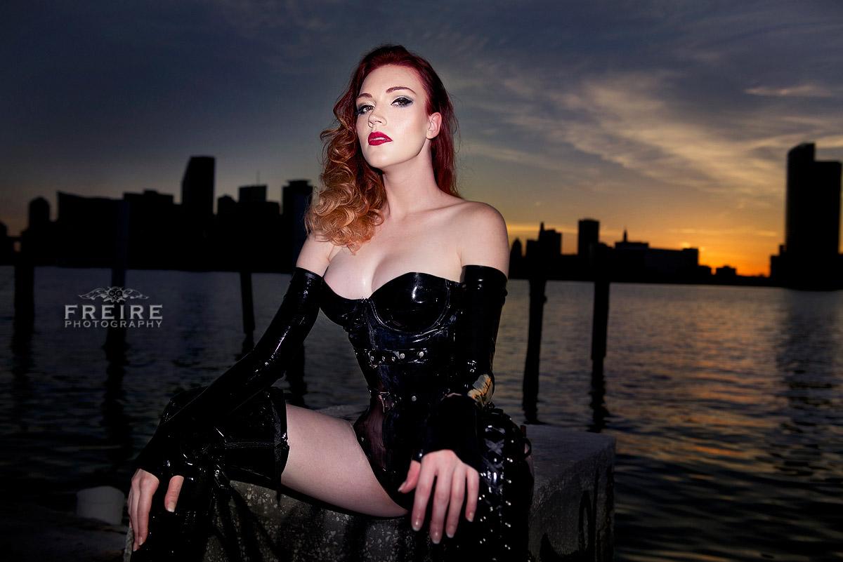 Mistress-Deanna