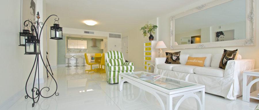 Beautiful South Beach Apartment