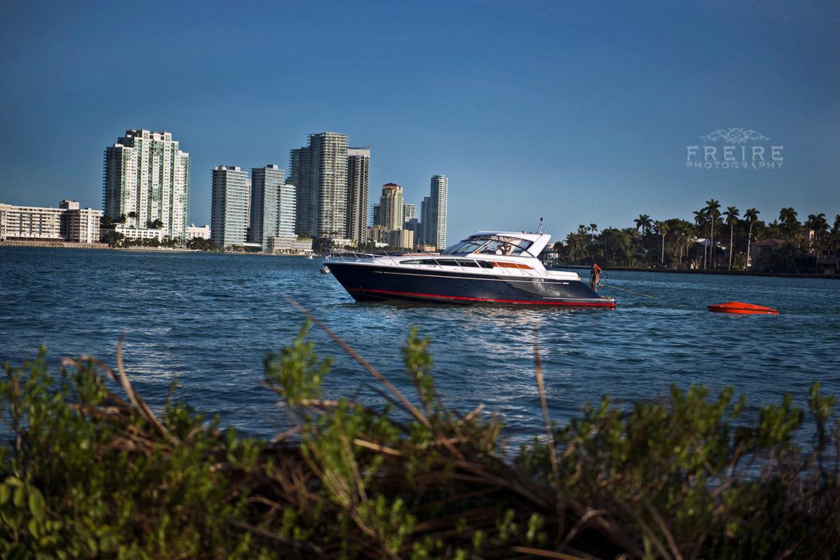 AquaJet Yacht Miami