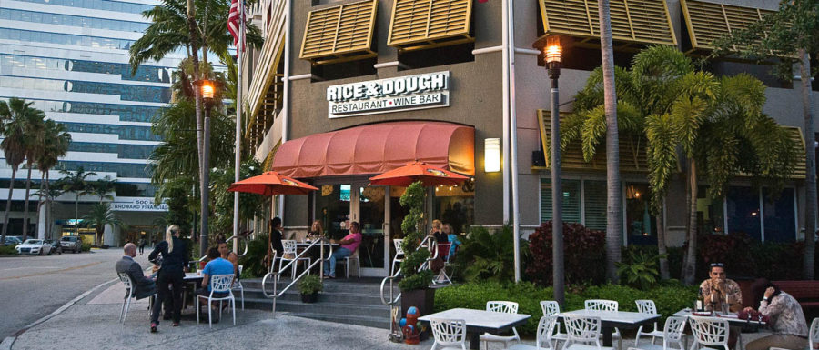 Rice and Dough – Happy 2nd anniversary