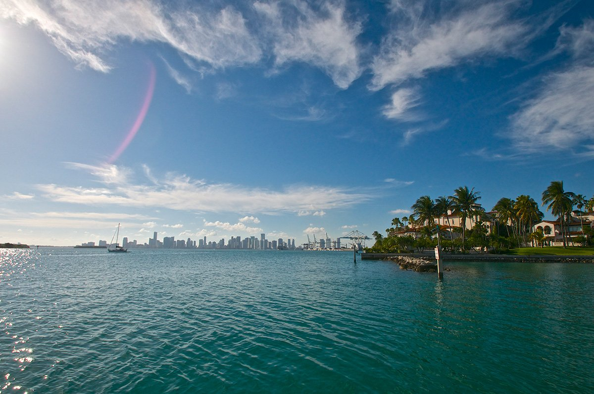 Miami-from-Fisher-Island