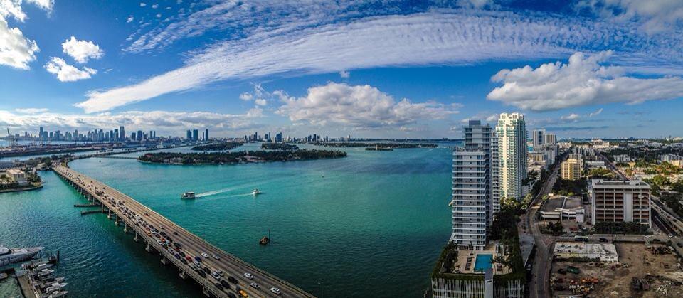 Miami-view