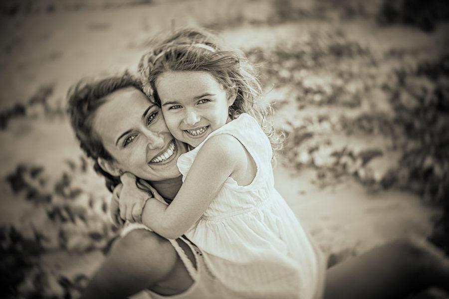 Boca Raton Beach Family Photo Session