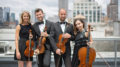 New York Virtuosi photoshoot in Manhattan