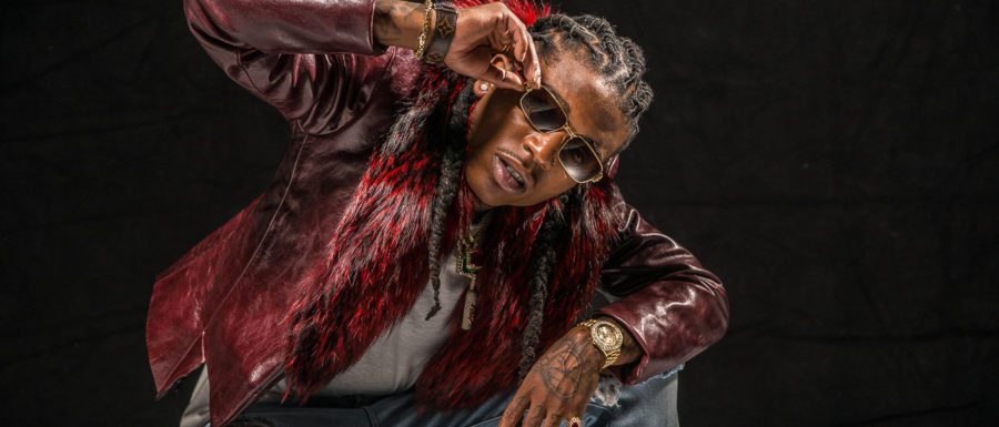 Jacquees CD cover