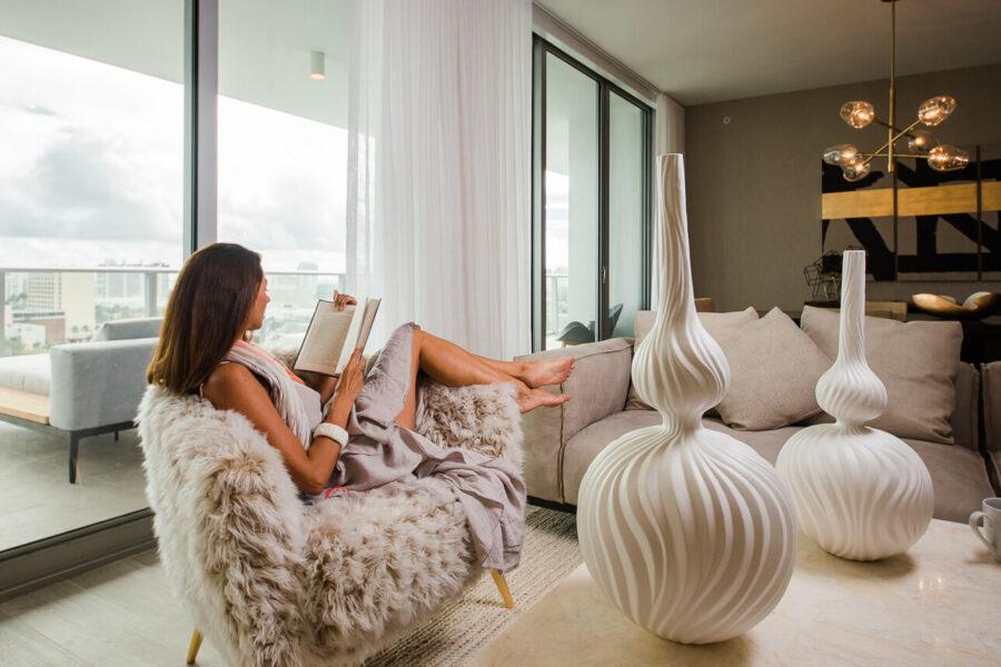 Riva Residences Lifestyle photoshoot